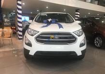 Cần bán xe Ford EcoSport Ambiente 1.5 MT năm sản xuất 2019, màu trắng