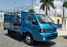 Xe tải KIA K250, tải trọng từ 990kg-2490kg, hỗ trợ trả góp 75%