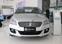 Cần bán xe Suzuki Ciaz sản xuất năm 2019, màu bạc, nhập khẩu nguyên chiếc