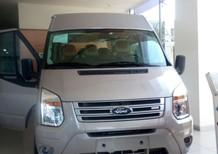 Bán Ford Transit, giá tốt nhất, tặng ngay gói phụ kiện hấp dẫn hoặc giảm tiền mặt trực tiếp