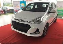 Bán xe Hyundai i10 2019, giá tốt, ưu đãi hấp dẫn, hỗ trợ vay vốn tối đa, có xe giao nhanh tư vấn nhiệt tình