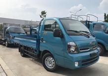 Bán xe tải Kia K200 2019, tải trọng 1.9T, 0.99T, màu xanh 335tr