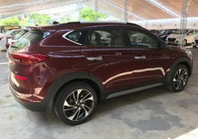 Bán Hyundai Tucson 2020 giá cạnh tranh, có sẵn màu đỏ, hỗ trợ toàn bộ thủ tục giấy tờ