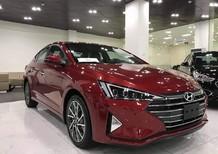 Cần bán Hyundai Elantra 2019, trả trước 180 triệu có ngay xe, liên hệ hotline 0938220147
