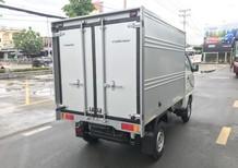Bán xe tải Thaco TOWNER 990 2018, màu trắng