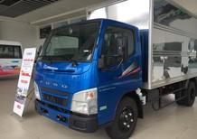 Mitsubishi Fuso Canter 4.99 SX 2018. Giá 597tr