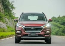 Bán Hyundai Tucson Facelift giá tốt KM lên đến 20 triệu