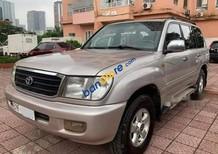 Bán Toyota Land Cruiser năm sản xuất 2012, xe nhập