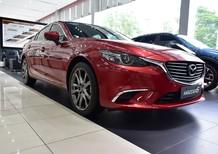 Mazda 6 Pre giá nhiều ưu đãi nhất Hồ Chí Minh