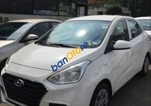 Cần bán Hyundai Grand i10 năm 2019, màu trắng, nhập khẩu, xe mới hoàn toàn