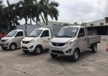 Xe tải Foton 850 kg sản xuất năm 2018 Euro 4, động cơ 1.5L kèo bạt