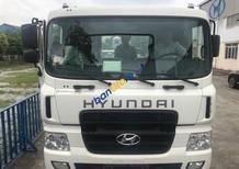Bán Hyundai Mighty năm 2017, màu trắng, nhập khẩu nguyên chiếc