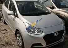 Cần bán Hyundai Grand i10 năm sản xuất 2019, màu bạc, 350 triệu