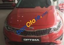Cần bán xe Kia Optima 2.4 năm sản xuất 2019, màu đỏ