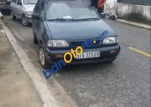 Cần bán xe Kia Pride sản xuất 1996, xe nhập