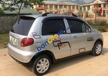 Cần bán xe Daewoo Matiz năm sản xuất 2003, màu bạc, 70 triệu