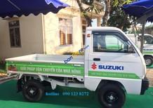 Bán Suzuki Super Carry Truck sản xuất 2019, màu trắng, 249tr
