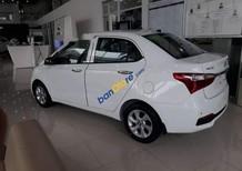Cần bán Hyundai Grand i10 sản xuất 2019, màu trắng, giá tốt