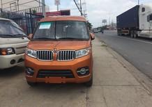 Bán tải Van Dongben X30, 5 chỗ, tải trọng 490kg