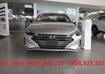 Bán xe ô tô Hyundai Elantra 2019, màu bạc, nhập khẩu chính hãng, có sẵn giao ngay