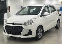 Bán Hyundai Grand i10 2021, giá tốt nhất hiện nay, có sẵn xe giao nhanh, tặng phụ kiện