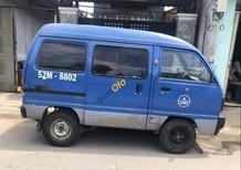 Xe Daewoo Damas sản xuất 1991, màu xanh lam