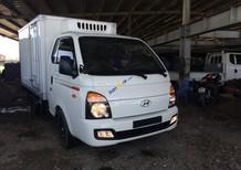 Bán Hyundai Porter sản xuất 2015, màu trắng, nhập khẩu
