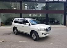 Cần bán lại xe Toyota Land Cruiser vx năm 2016, màu trắng, nhập khẩu