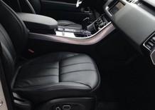 Bán ô tô LandRover Range Rover sản xuất 2016, màu trắng, nhập khẩu nguyên chiếc