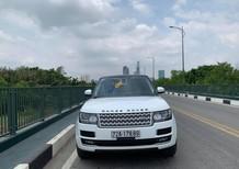 Cần bán xe LandRover Range Rover HSE sản xuất năm 2015