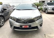 Bán Toyota Corolla altis 1.8G sản xuất 2015 số tự động