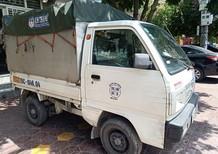 Cần bán Suzuki Super Carry Truck sản xuất 2012, màu trắng giá cạnh tranh