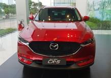 Bán xe Mazda CX 5 2.0 2WD năm sản xuất 2019, màu đỏ