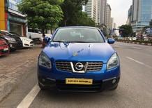 Cần bán lại xe Nissan Qashqai 2.0 AT sản xuất 2009, màu xanh lam, xe nhập chính chủ, 425 triệu