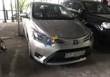Bán xe Toyota Vios sản xuất năm 2016, 470 triệu