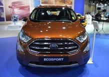 Bán xe Ford EcoSport Ambient sản xuất năm 2019, màu nâu, 535tr