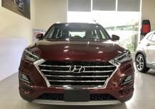 Cần bán xe Hyundai Tucson năm sản xuất 2019, màu đỏ, giá 790tr. Lh: 0947371548