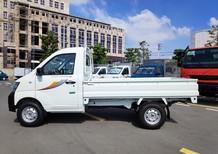 Bán xe tải nhẹ Thaco Towner 990 2019 thùng lửng, giá 216tr, tải trọng 990kg, giao xe ngay, hỗ trợ ngân hàng 70%