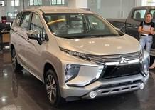 Bán xe Mitsubishi Xpander số tự động màu nâu, xe có sẵn giao ngay, LH 0911.82.1513