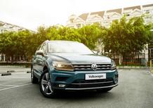 Bán Tiguan Allsapce Luxury 2019 nhập khẩu nguyên chiếc, giao xe ngay