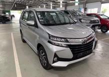 Cần bán Toyota Avanza 1.5 AT sản xuất năm 2019, màu bạc, nhập khẩu nguyên chiếc giá cạnh tranh