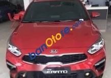 Bán Kia Cerato năm sản xuất 2019, màu đỏ