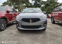 Cần bán xe Mitsubishi Attrage sản xuất 2019, màu bạc, nhập khẩu