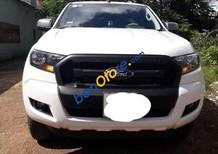 Bán Ford Ranger sản xuất 2017, màu trắng, nhập khẩu còn mới