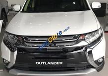 Bán xe Mitsubishi Outlander CVT 2.0 sản xuất 2019, màu trắng