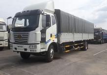 Cần bán xe FAW 8T thùng siêu dài 9.8 mét, năm 2019