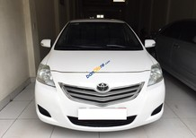 Bán Toyota Vios 1.5MT 2010, màu trắng, chính chủ sử dụng, xe cực chất lượng
