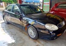Bán xe Daewoo Leganza sản xuất năm 2002, màu đen, nhập khẩu