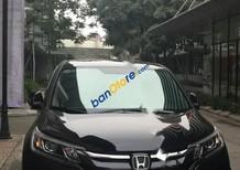 Cần bán Honda CR V 2.4 AT năm sản xuất 2016, màu đen