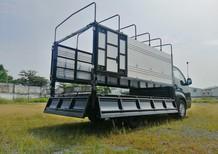 Kia K200 xanh rêu mới 100%, 2020 thùng 3m2 tải 1,9T, giá tốt